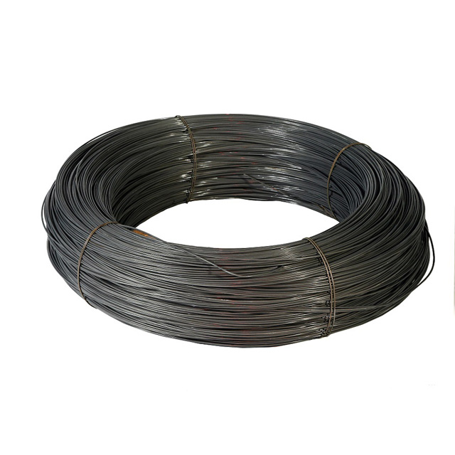 Black Common Nail Wire
