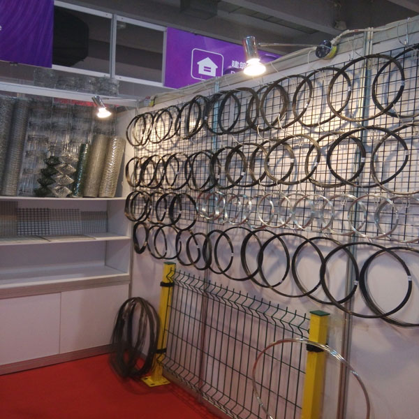 canton fair AnpingTianyuewelded wire mesh Co.,ltd-1